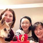 ナナ16歳のお誕生日会