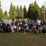2009同窓会1(犬の里親さんが集まった!)