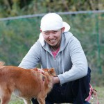 2009同窓会3(犬の里親さんが集まった!)
